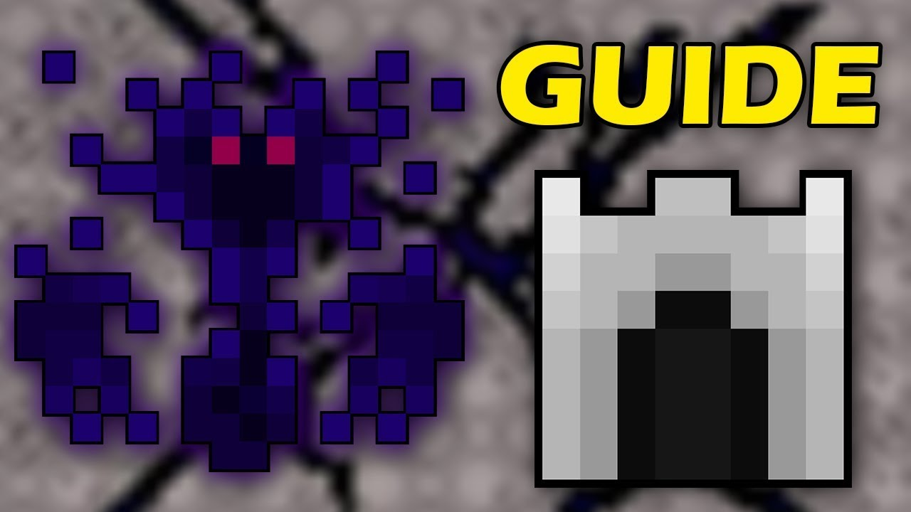 Lost Halls Guide - The Void - - vimore org