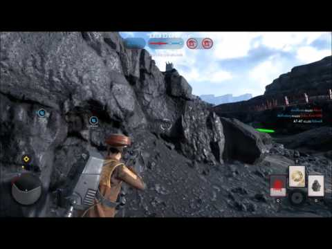 Playing Star Wars Battlefront with Intel HD Graphics