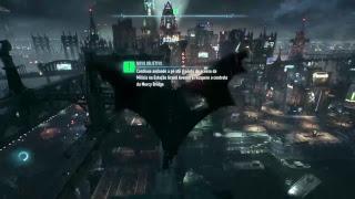 Transmissão (aovivo) Batman Arkham Knight ps4 part2