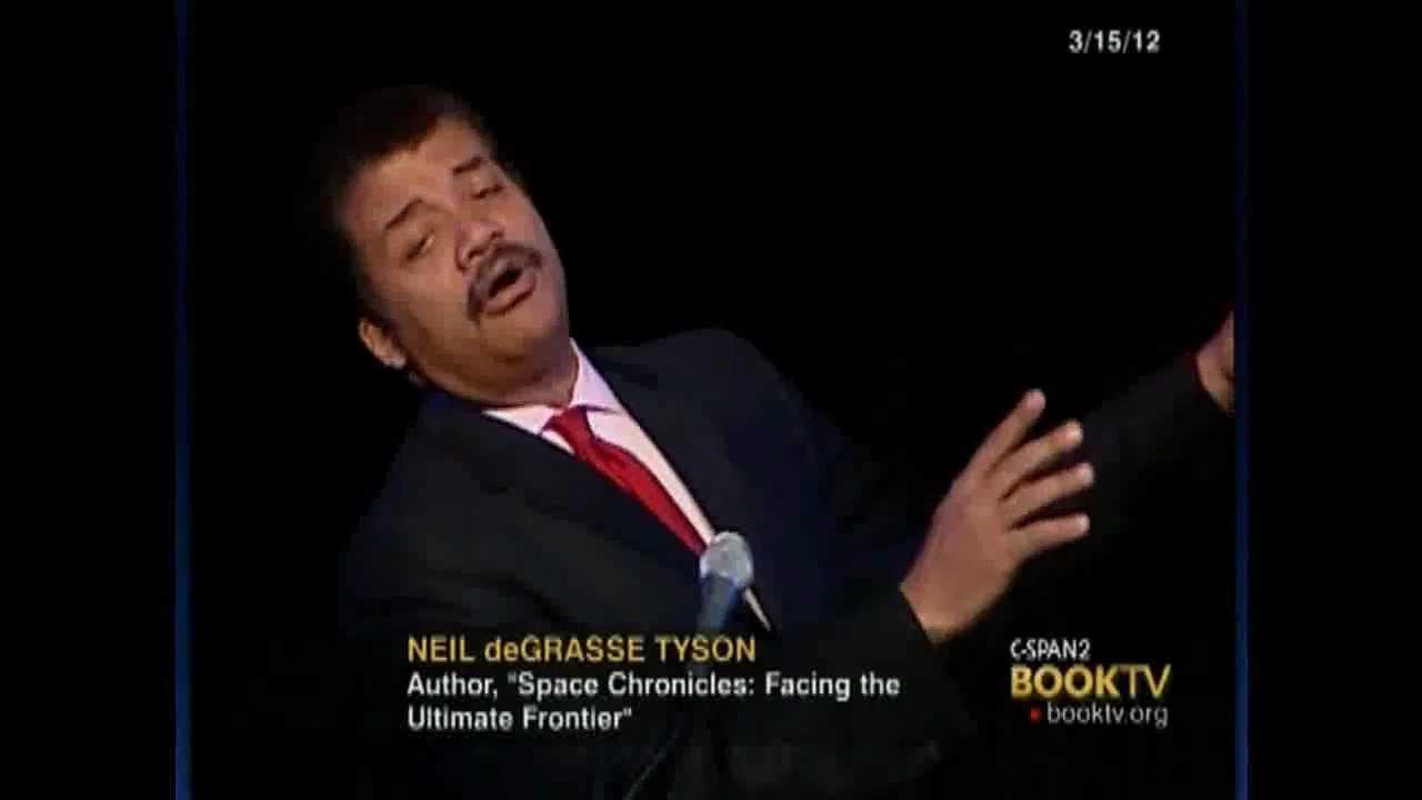 The Tyson Chronicles
