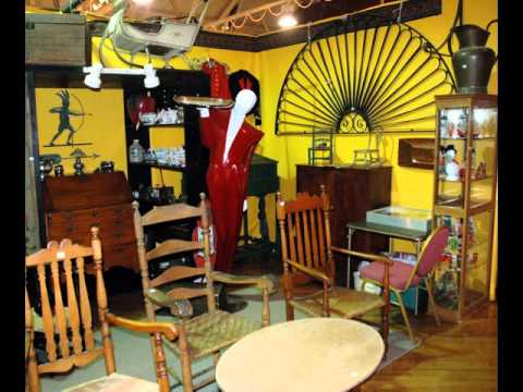 New Hampshire Antiques Show