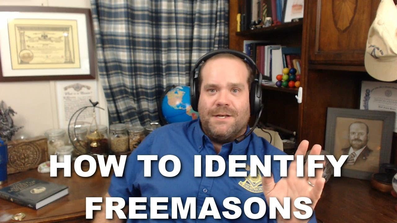 How Do Freemasons Greet Each Other? - MasonicFind