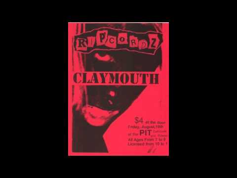 Claymouth -  Appears To Be