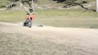 Robbie Murchison Riding At Springbrook Farm 4