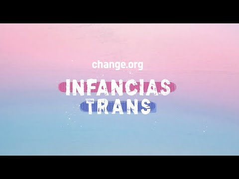 Infancias Trans