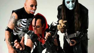The Misfits - The Devil