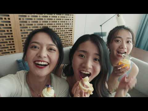 To New Memories With Hilton China Ad