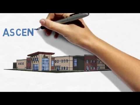 Ascent Academies of Utah - Lehi School Model