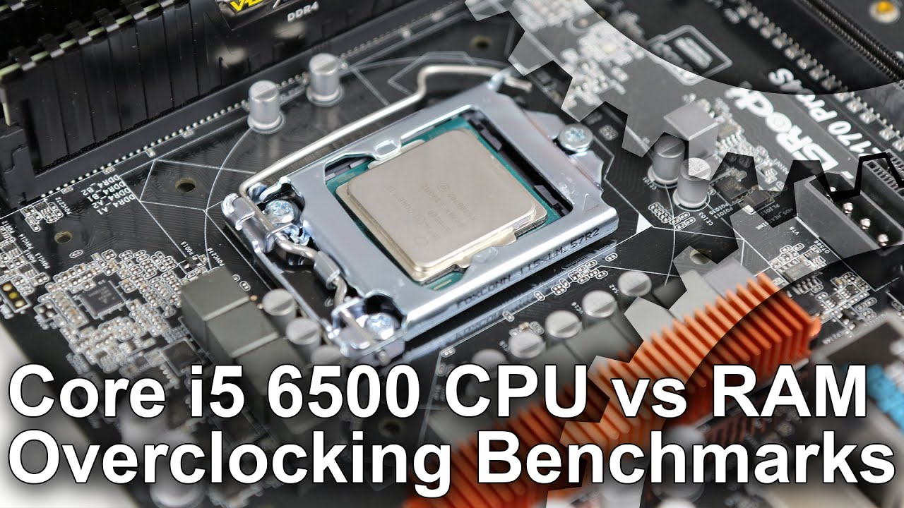 DDR4 CL14 VS CL15 VS 16?? - CPUs, Motherboards, and Memory - Linus