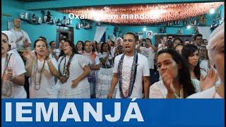 Sandro Luiz | Um presente do Orixás | Iemanjá Ponto ( legendado)