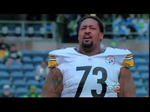 Charlie Batch discusses Pittsburgh Steeler O-Lineman Ramon Foster as player of the week