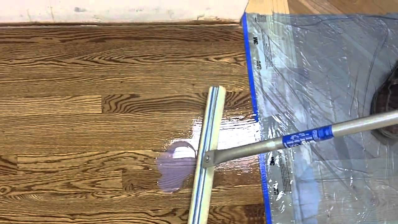 Contractor Tip Excess Finish Mov