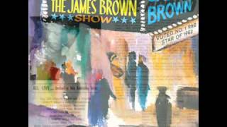 James Brown - I Feel All Right - Live at The Apollo II.wmv