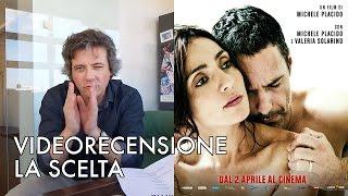 La Scelta, di Michele Placido con Raoul Bova e Ambra Angiolini