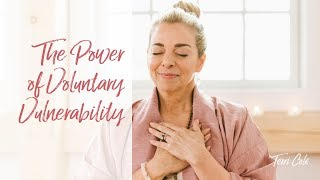 The Power of Voluntary Vulnerability
