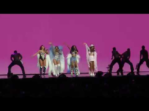 Little Mix - Wings - The Glory Days Tour Live at the SSE Hydro on 11/11/17