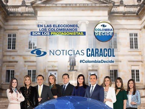 EN VIVO Elecciones en Colombia: cubrimiento especial de los comicios legislativos 2018