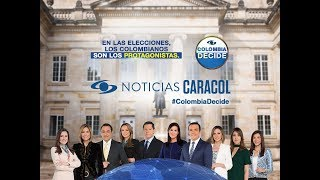 Elecciones en Colombia: cubrimiento especial de los comicios legislativos 2018