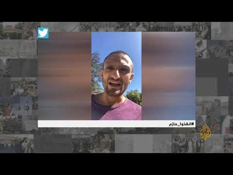 ???? وائل غنيم يتهم نجل #السيسي الضابط بالمخابرات العامة بالوقوف وراء اعتقال أخيه  - 21:54-2019 / 9 / 20