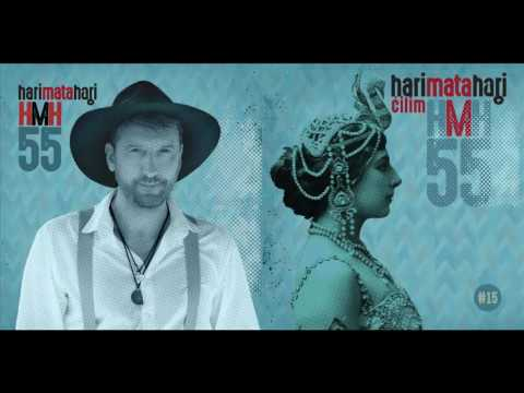 Hari Mata Hari - Jos me plasis  (duet Elene Risteska) - (Audio 2016)