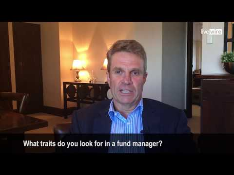 Chris Cuffe: How to pick a fund manager