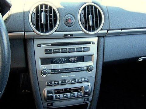 8815 DX+3M FOR PORSCHE 911 997 Boxster Cayman Car DVD Player GPS Navi Stereo Radio System