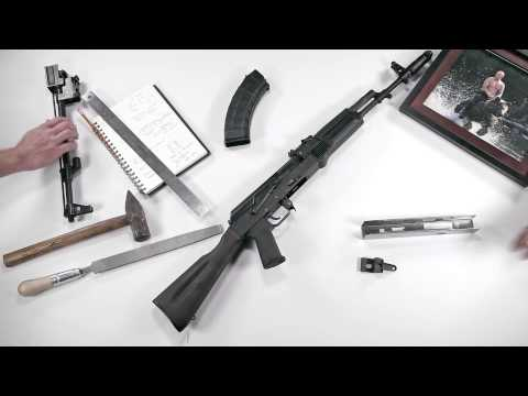 Best AK 47 Stock Kits ~ REVIEW & VIDEOS for Comrades of the