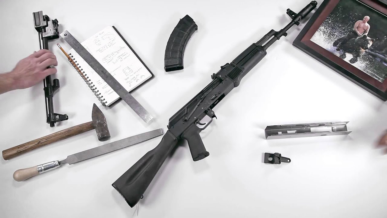 magpul ak furniture zhukov and moe youtube