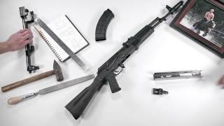 Magpul AK Furniture - AR15 COM