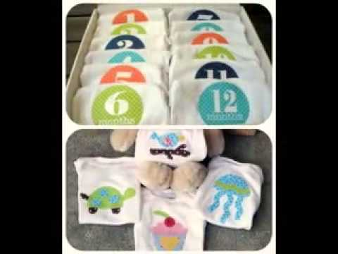 DIY Baby Boy Shower Gift Decorating Ideas   YouTube