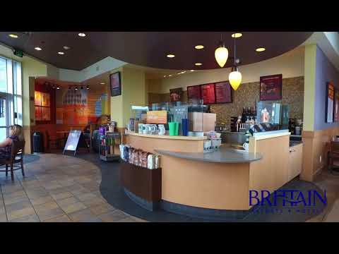 Starbucks at Brittain Resorts & Hotels