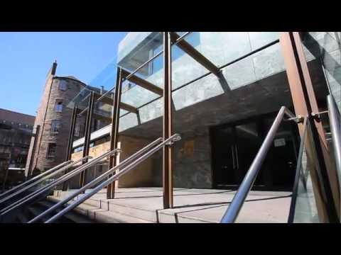 Quincentenary Hall Surgeons' Hall - Conference, Meeting and Wedding Venue, Edinburgh, Scotland