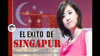 🌟  SINGAPUR 🌟 ¿ COMO SER EL PAIS MAS RICO ? !!