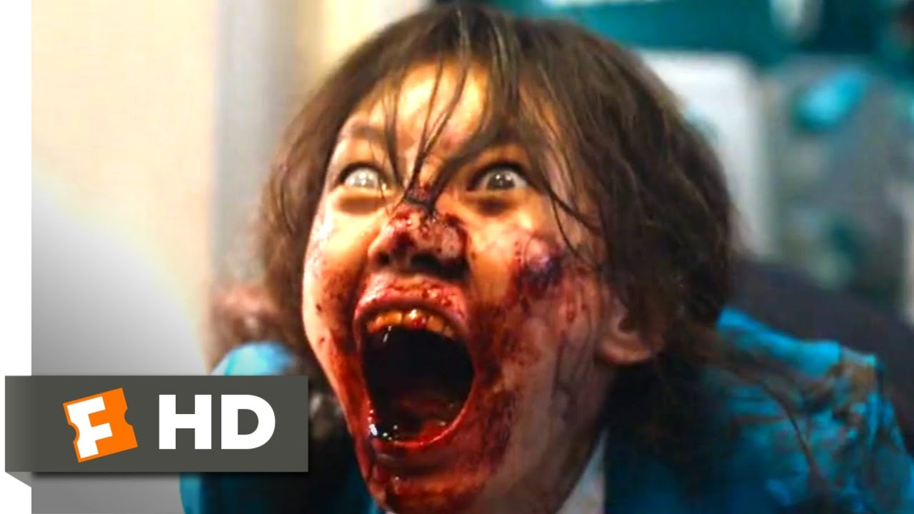 Download Train to Busan (2016) - The First Zombie Scene (1/9) | Movieclips