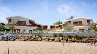 Strongoli Apartments - Недвижимость в Италии - Калабрия(http://www.proinvestrealty.ru Комплекс апартаментов прямо на пляже городка Стронголи Mарина, в 20 минутах езды от столи..., 2011-04-25T16:46:47.000Z)