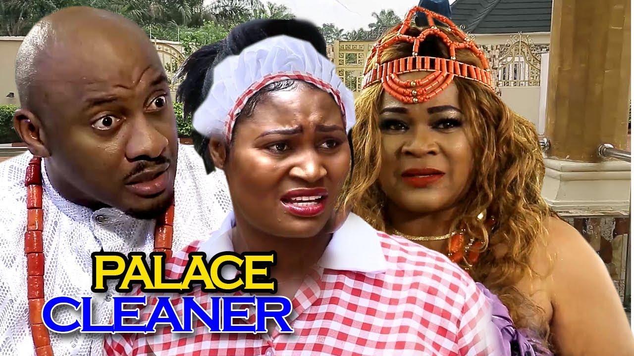 Download Palace Cleaner Season 5 & 6 - ( Yul Edochie / Chizzy Alichi ) 2019 Latest Nigerian Movie
