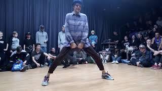 Street Hustlers, V1 Battle, Freestyle routine 2x2, Saint-Petersburg, 25 November 2017