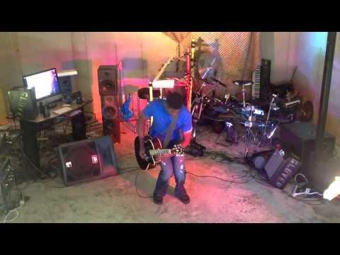 Leroy Glover / You Deserve The Best