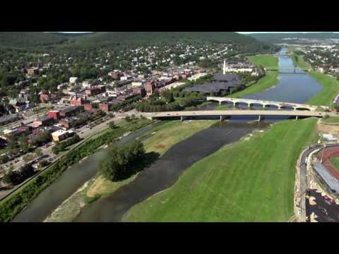 Corning, NY: Most Fun Small Town in America