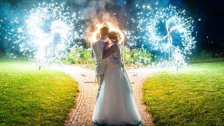 Štěpánka ❤ Pavel | Svatební klip | Wedding Day 25.7.  2020
