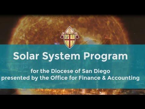 Solar System Program