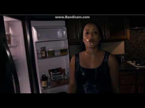 Момент из фильма:дом с паранормальными явлениями :D №3 :D