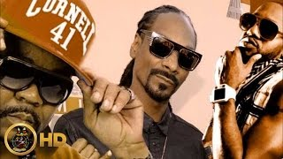 Future Fambo Ft. Snoop Dogg & Camar - Da Buzz - October 2015