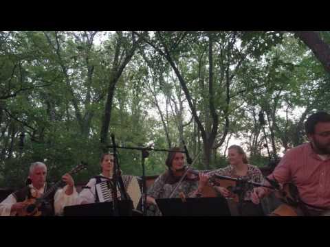 Flint Hills Shakespeare Fest - The Grand Celtic Tour - Sg #4
