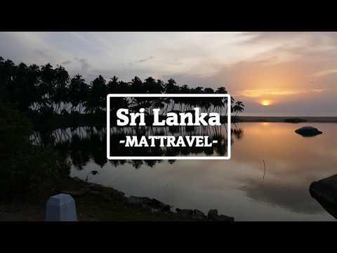 Sri Lanka Travel Movie HD