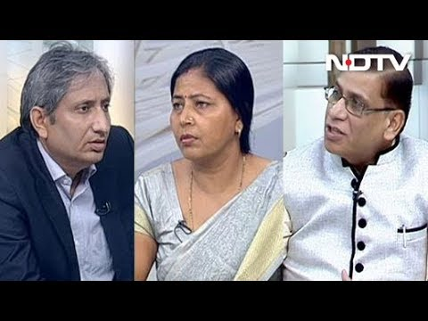Prime Time With Ravish Kumar, July 03, 2018 | UP Government Yet to Solve the Woes of Shiksha Mitras
