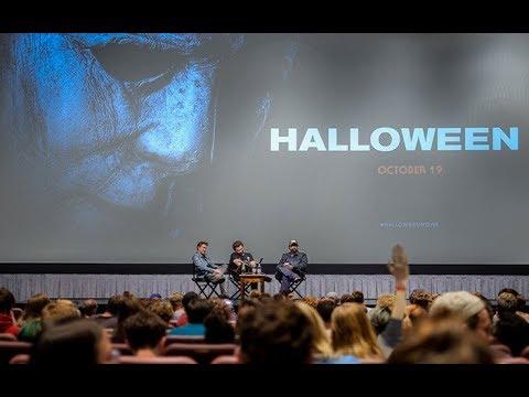 "UNCSA alumni screen their latest collaboration: ""Halloween"""