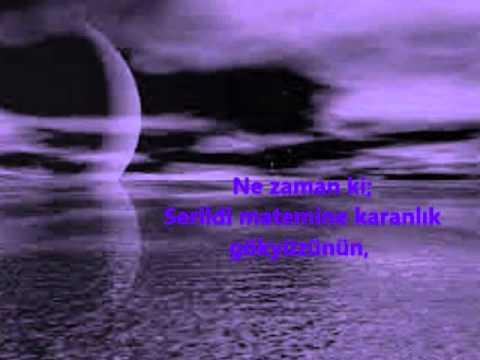 MARALIM...   ( ŞİİR VE YORUM: N.K. FERYAD-I NAZ)