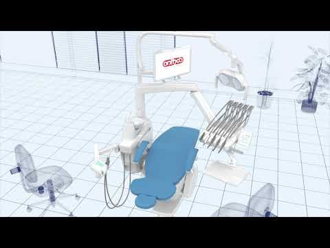 Cefla Medical Equipment | Your Global Dentistry Partner