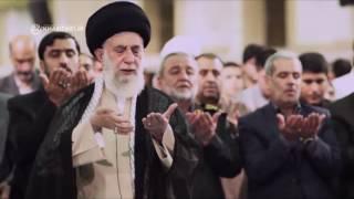 Namaz / Prayers of Leader Ayatullah Ali Khamenei